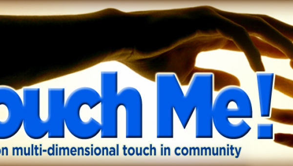 Touch Me! at Easton and GCA Conference