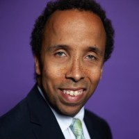 Rev. Jason Carson Wilson, M. Div.