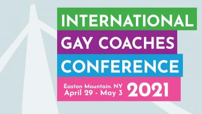 2021 International Gay Coaches Conference